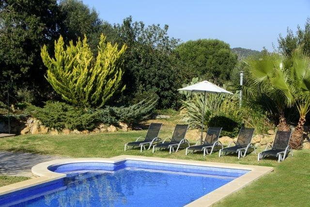 Villa Naranjas - zwembad