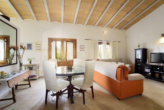 Villa Naranjas - woonkamer