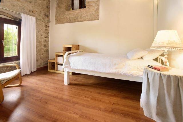 Villa Naranjas - slaapkamer