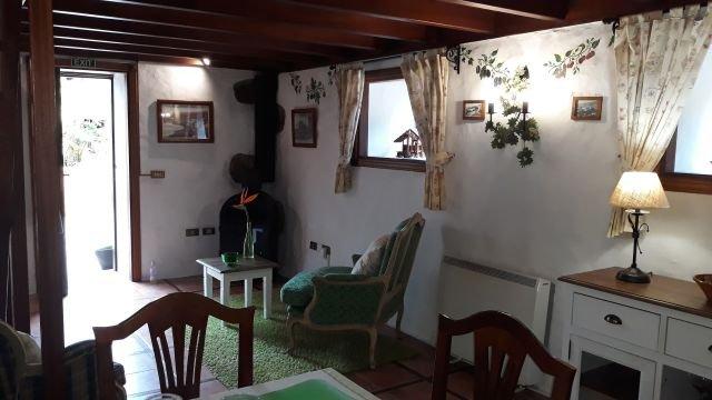 Casita Las Breveritas - La Bodega