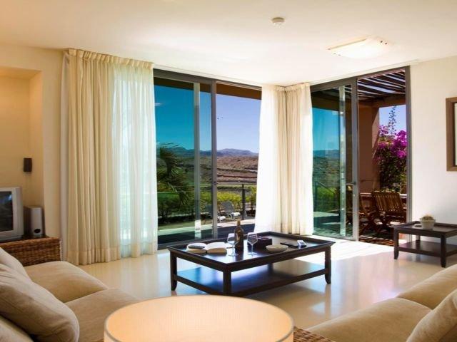 Villa Lagos 39 - woonkamer