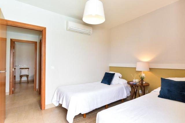 Villa Par 4 - nr 24 _ slaapkamer