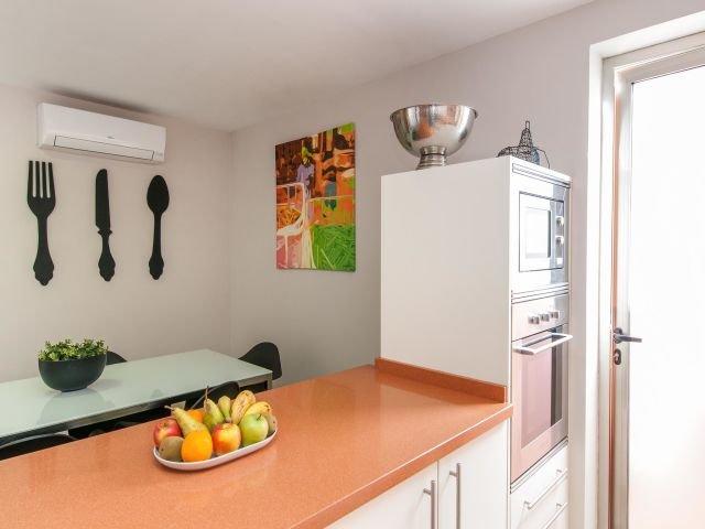 Villa Par4 -nr 16 _  keuken