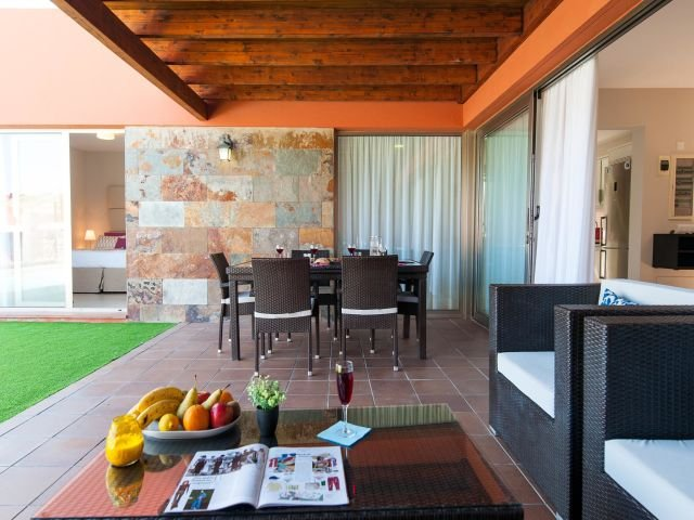 Villa Par4 -nr 16 _  overdekt terras