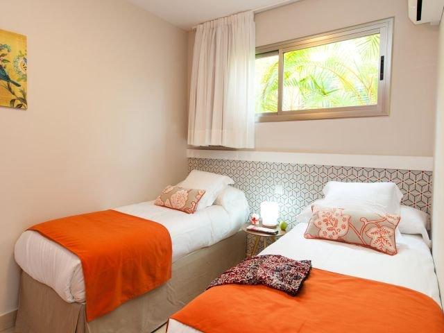 Villa Par4 -nr 16 _  slaapkamer