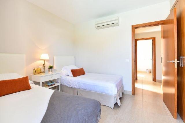 Villa Par 4 - nr 7 _ slaapkamer