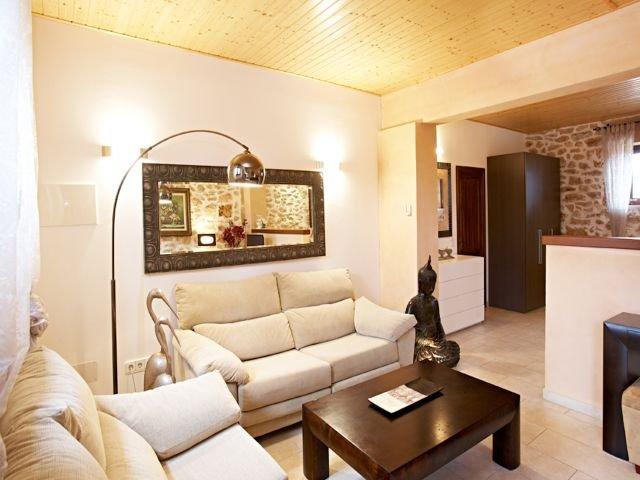 Hotel Puig de Ros d'Alt - junior suite