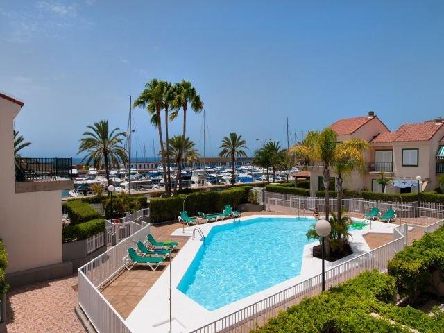 Villa Caboso - zwembad