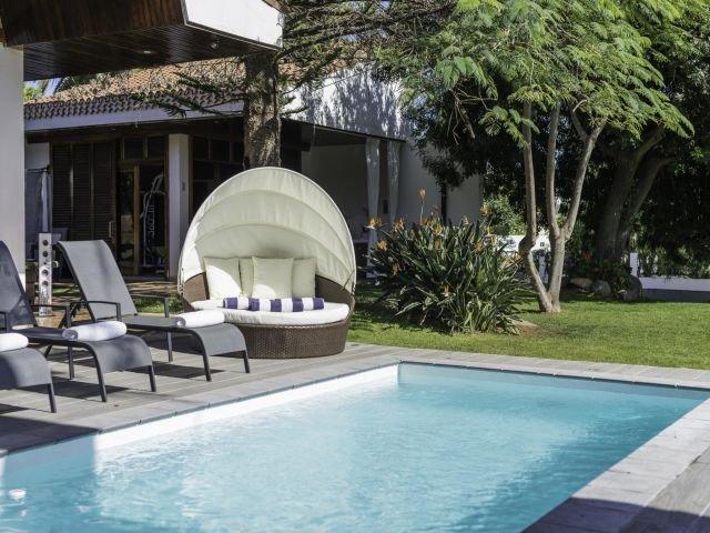Villa Excelsior - zwembad