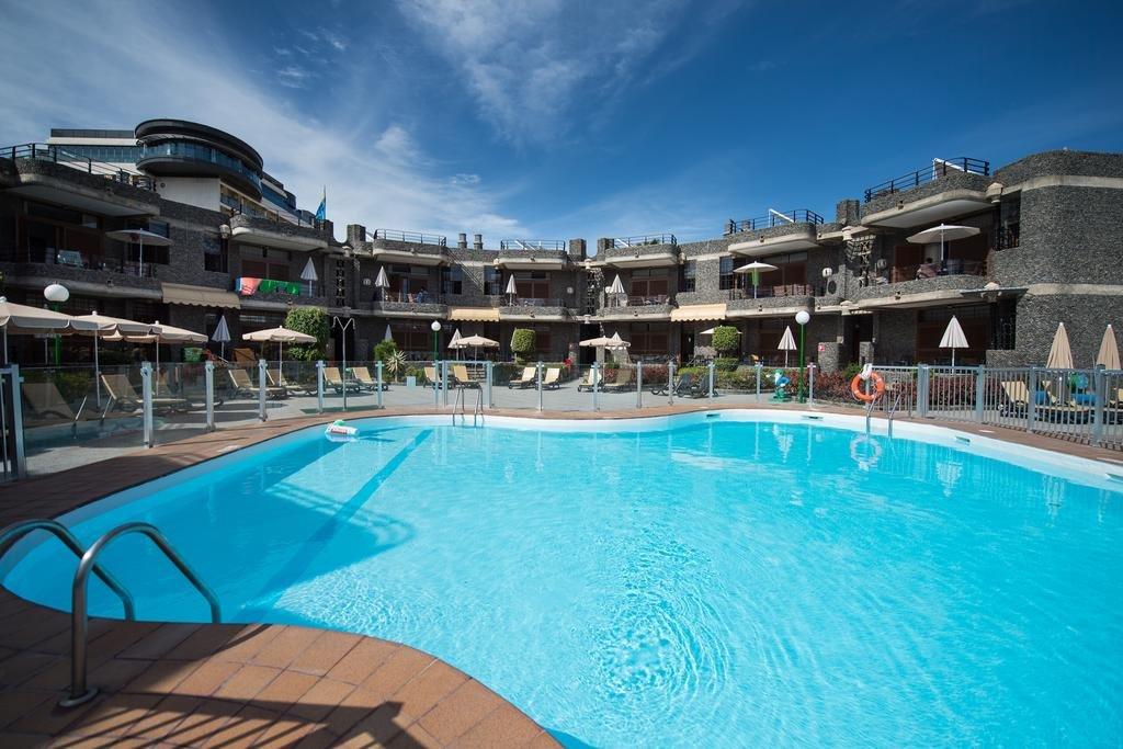 Appartementen Don Pedro - zwembad