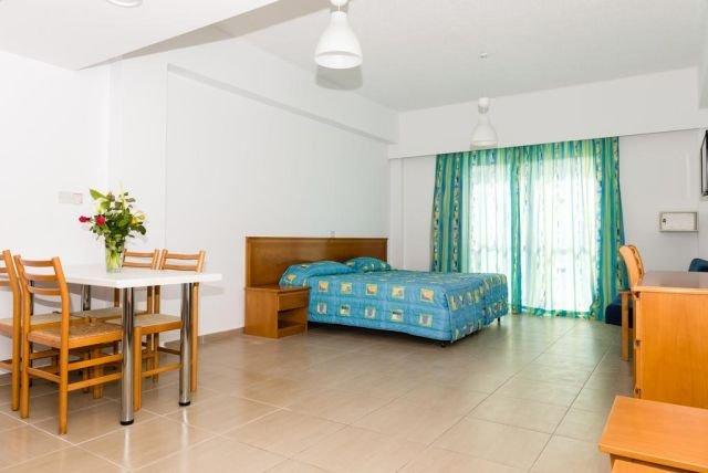 Appartementen Helios Bay - appartement