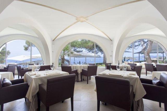 Hotel Bendinat - restaurant