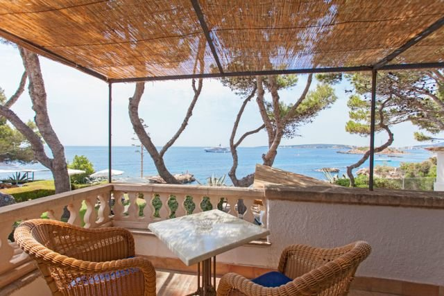 Hotel Bendinat - balkon