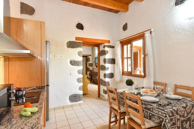 Villa Algodones - keuken villa 2