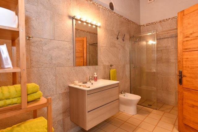 Villa Algodones - badkamer villa 1