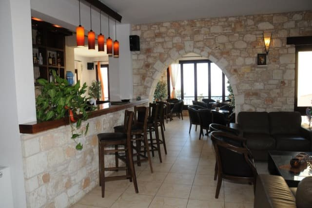 Hotel Palates - restaurant