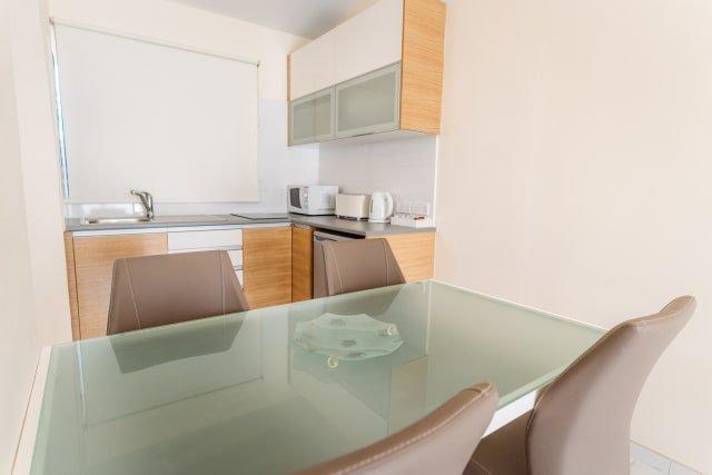 Appartementen Vrachia