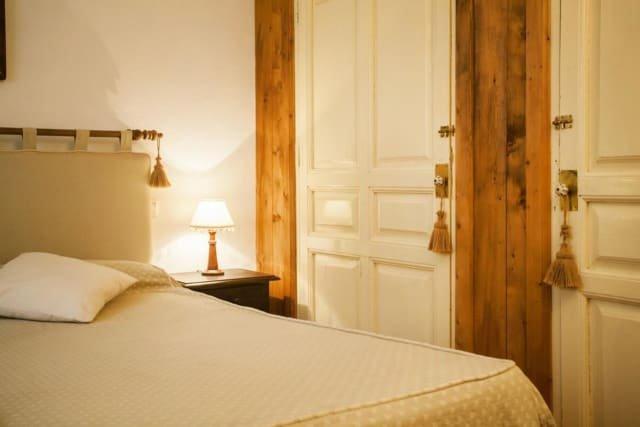 Appartementen Vista Bonita - slaapkamer