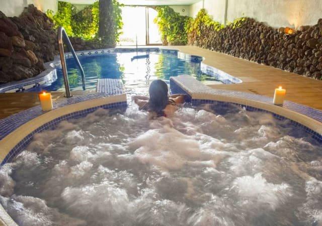Appartementen Vista Bonita - zwembad