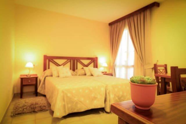 Hotel Rural Imada  - slaapkamer T1