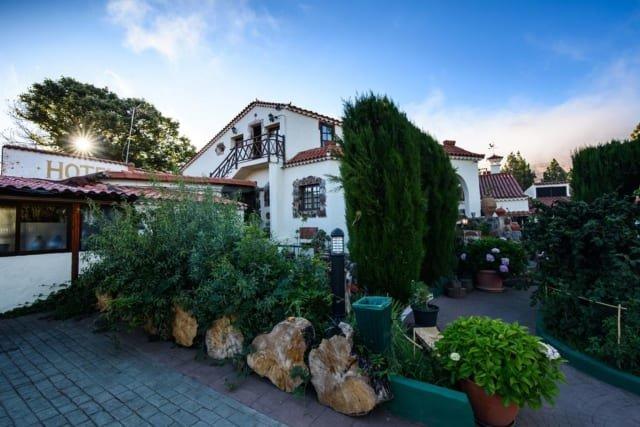 Hotel El Refugio - hotel