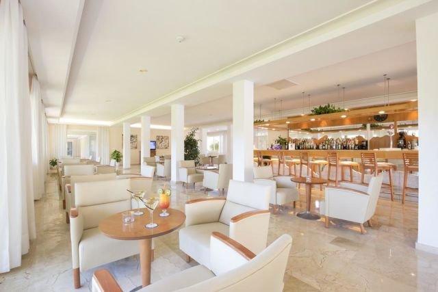 Appartementen Canyamel Sun - lounge/ bar