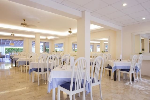 Appartementen Canyamel Sun - restaurant