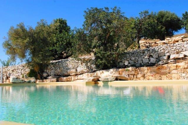 Hotel Parca Cavalonga - zwembad