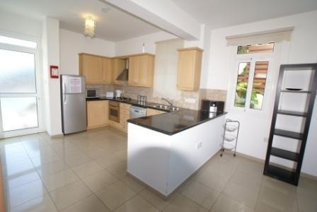 Villa Aurora - keuken