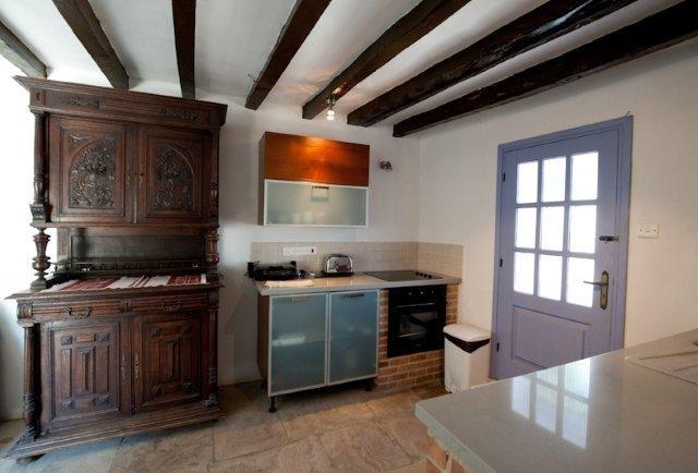 Village Houses - keuken
