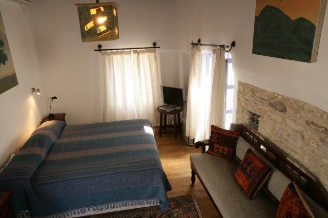 Village Houses - slaapkamer