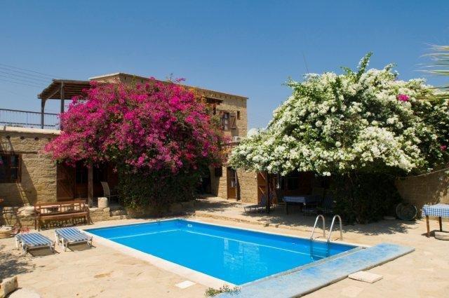 Village Houses - zwembad