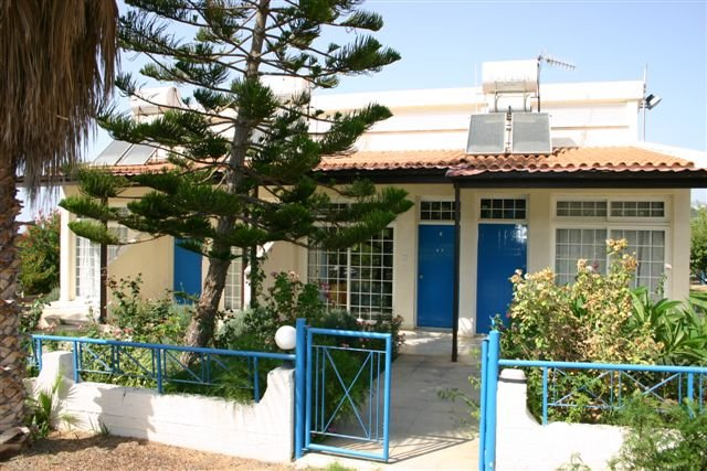 Village Houses Helios Bay