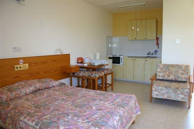 Appartementen Bougainvillea -  studio