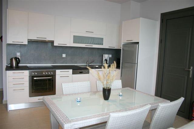 Villa Gonos - keuken