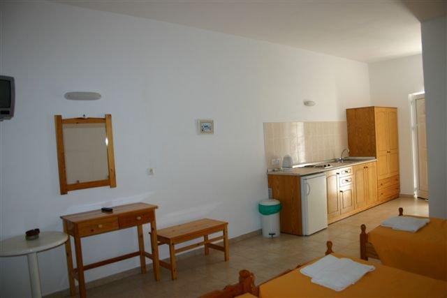 Appartementen Yota Beach -  studio