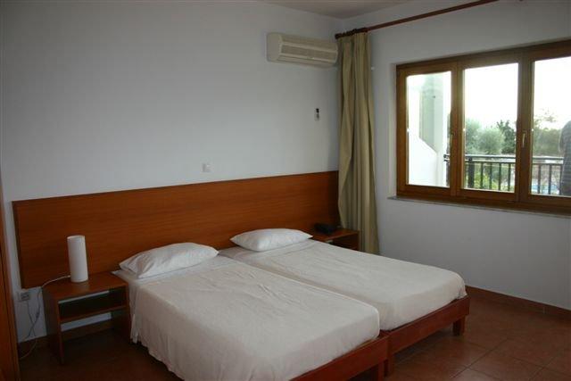 Appartementen Helena Cristina -  slaapkamer