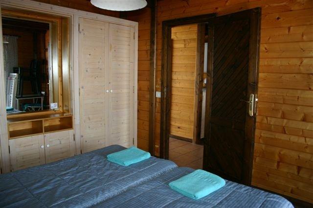 Appartementen Santa Ana - slaapkamer
