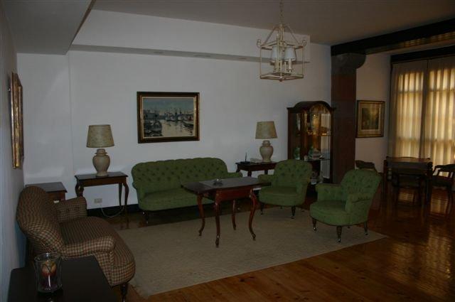 Hotel Parador - zitje