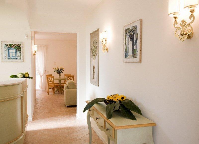 Appartementen Dei Margi  -  appartement