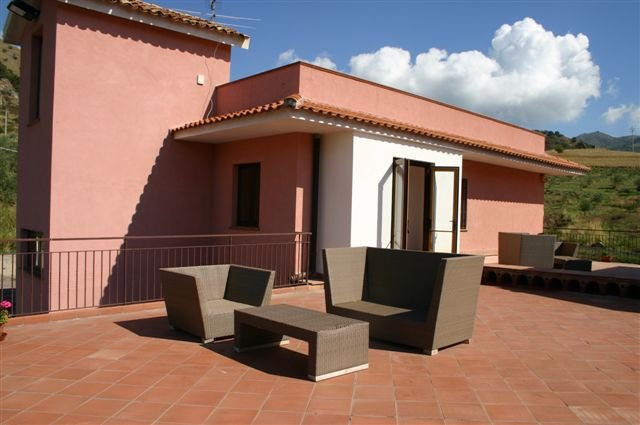 Hotel Casa delle Monache - zitje