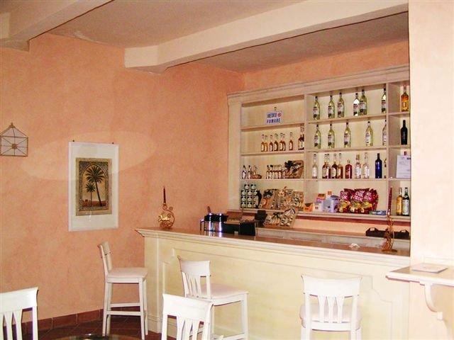 Hotel Casa delle Monache - bar