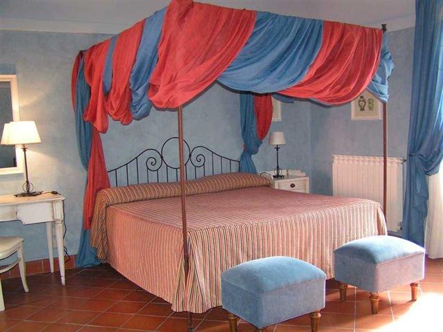 Hotel Casa delle Monache - suite