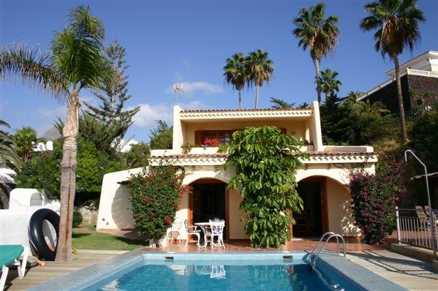 Villa Adeje