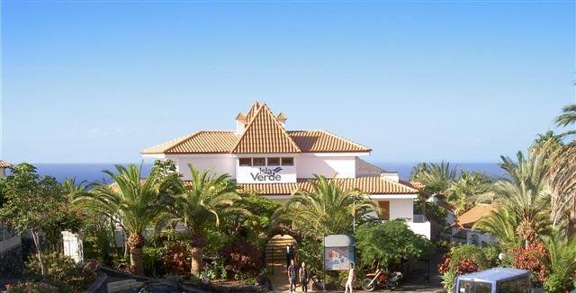 Appartementen Isla Verde