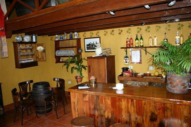 Hotel El Patio - bar
