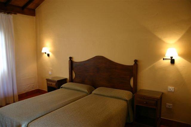 Hotel El Patio - hotelkamer