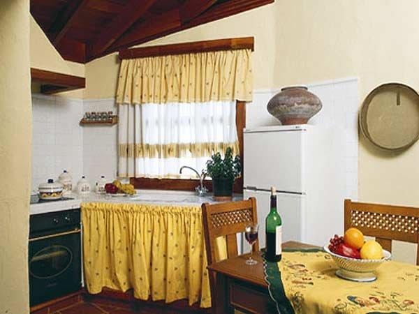Casita Las Dulces - keuken