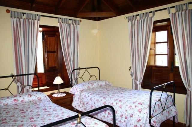 Casita Morro Catana - slaapkamer