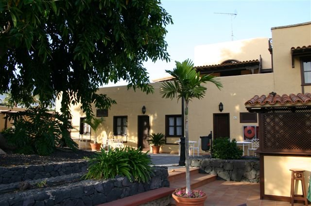 Hotel Finca Salamanca